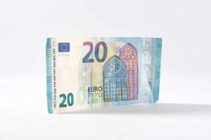 euros bill Germany