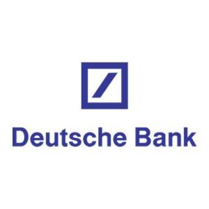 Deutsche Bank checking account