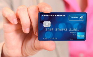 American Express Germany