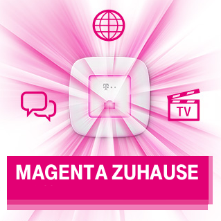 German Internet and TV Package