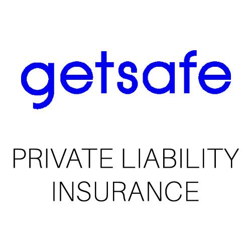My German Finances: Privathaftpflicht / Private Liability (1 YEAR)