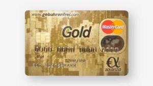 advanzia bank free credit card