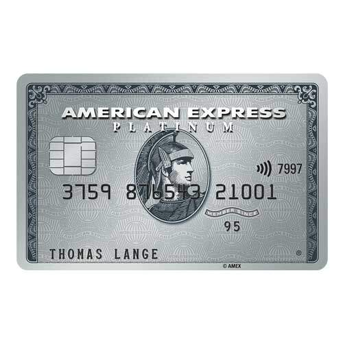 Germany American Express Credit Card