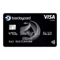 Germany Barclaycard credit
