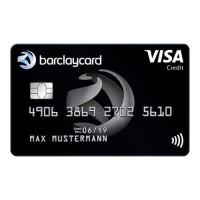 Germany Barclaycard credit