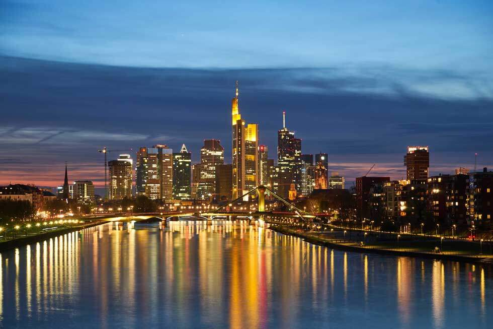 german banking accounts