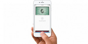 American Express Germany supports Apple Pay