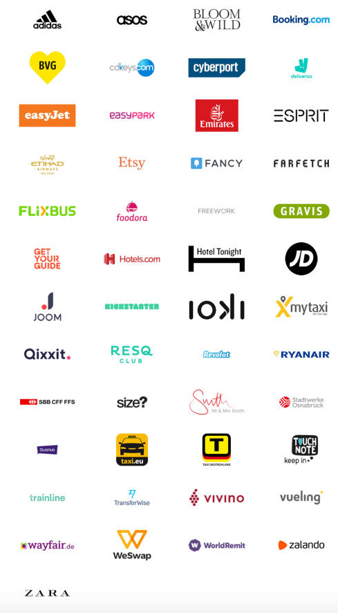 List of German Banks Supporting Apple Pay