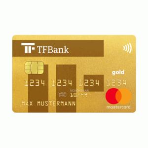TF Bank Credit Card Germany