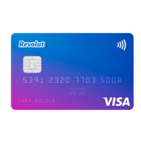 revolut credit card Germany