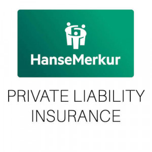 German personal liability insurance