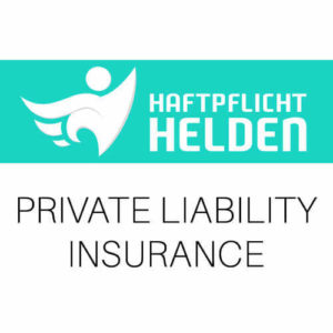 personal liability Germany policy
