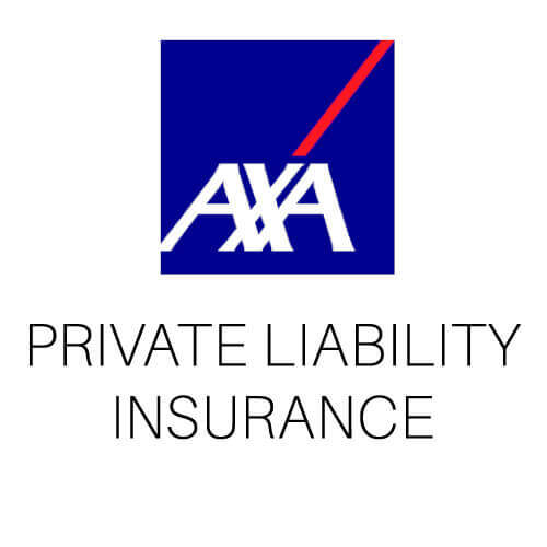 Axa Private Liability Insurance