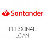 apply for personal loan or credit with santander germany