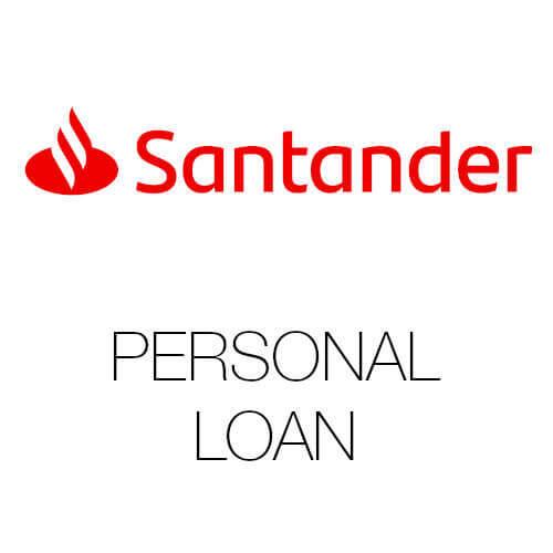 Personal Loan Santander Bestcredit