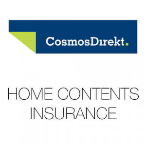Compare German home contents insurances