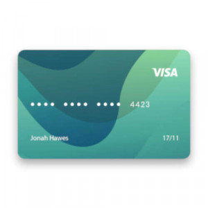 visa debit card tomorrow bank Germany