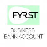 FYRST German business bank account