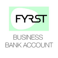 FYRST German business bank account