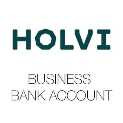 Holvi business account German freelancer