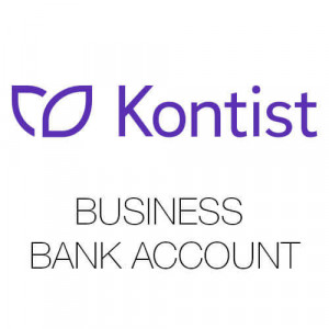 Kontist German business account