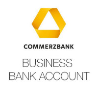 commerzbank business account germany