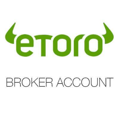 eToro German Broker Account