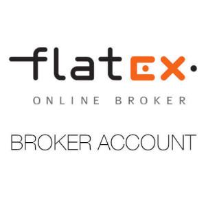 flatex German trading