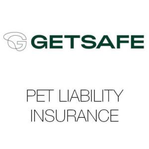 Getsafe Pet Liability Insurance Germany