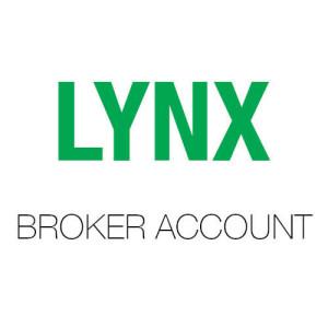 German broker account LYNX
