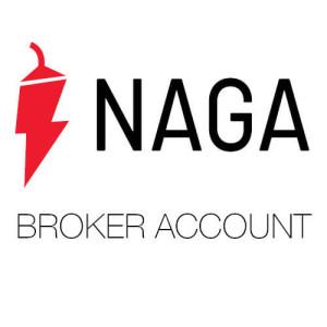 NAGA trading account in Germany