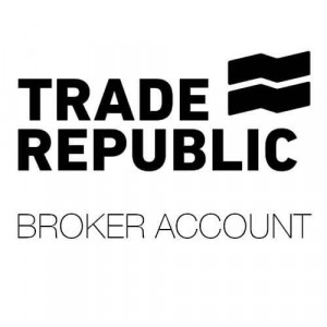 Open a free broker account in Germany